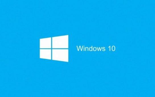 Windows 10 Tüm Simgeleri Gizleme veya Gösterme