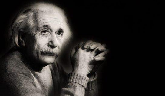 Albert Einstein'in Beyninin İncelenmesi