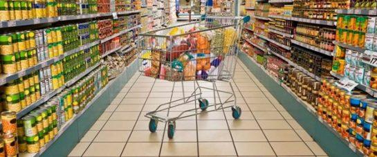 Süper Markette Süper Dolandırma Hikayesi