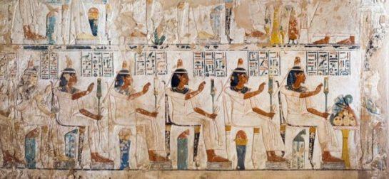 Eski Mısır Dini