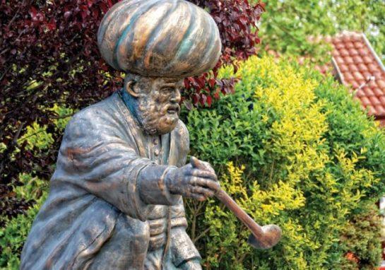 Nasreddin Hoca ve Hiç'lik