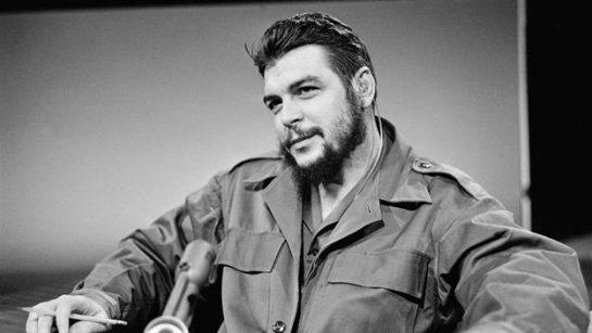 Che Guevaranın Birleşmiş Milletler'deki konuşması