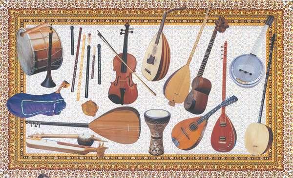 Müzikte Makamlar