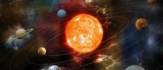 Güneş Hakkında Bilgi