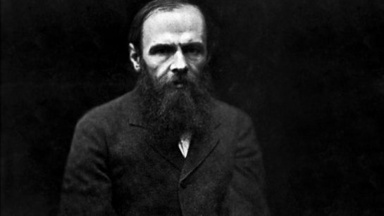 Fyodor Mihayloviç Dostoyevski Kimdir?