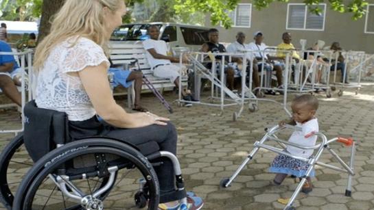 Uluslararası Dünya Engelliler Günü Kutlu olsun