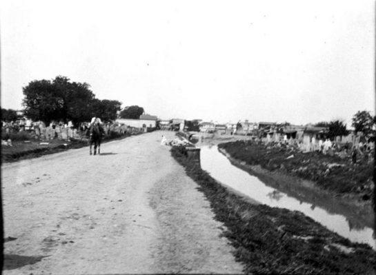 1905 yılı Adana Resimleri-Eski Adana (4 Fotograf)