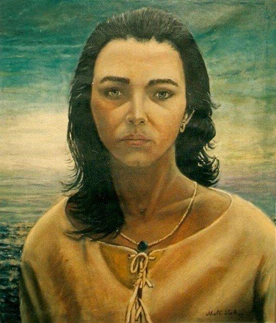 Ressam Mehmet Ali Işık Yağlı Boya Resimleri