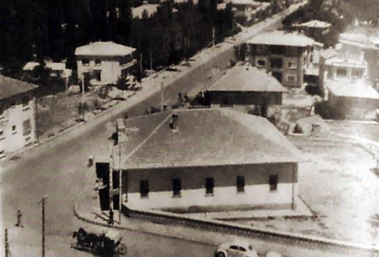 1965 Yılında Karaman'da Eğitim Durumu