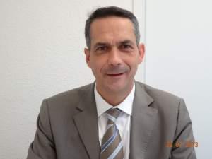 Gaëtan Hardy, PDG de Hatlas Export