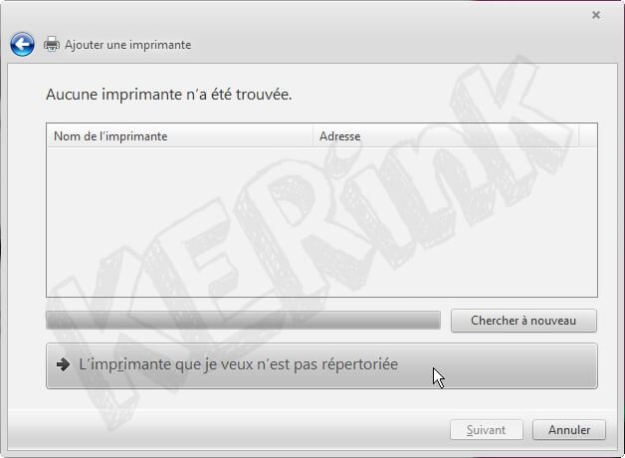 4_installer_imprimante_usb_box_adsl_kerink_rennes_tutorial_imprimante_non_repertoriee