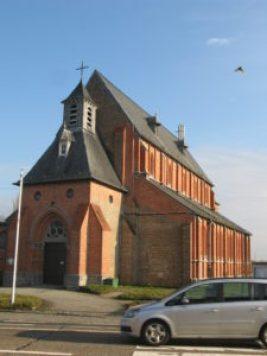 Delle Kerk 3