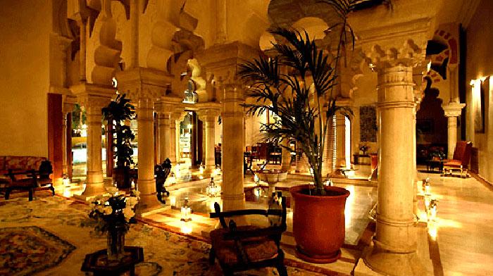 Restaurante Hotel Palace