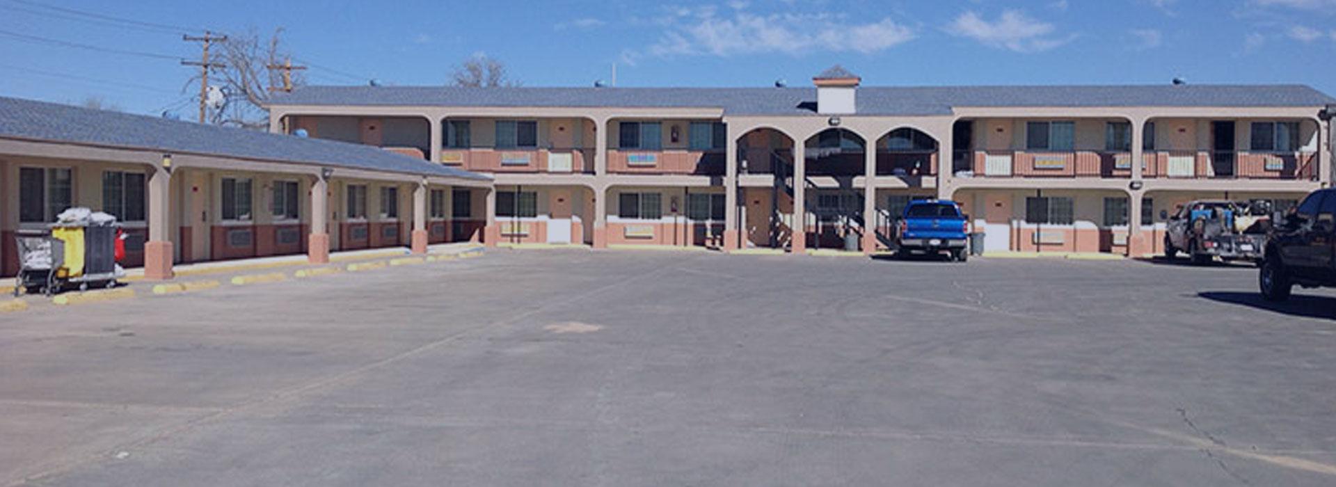 Best Motels Accommodation Hotels Near Me Kermit Texas