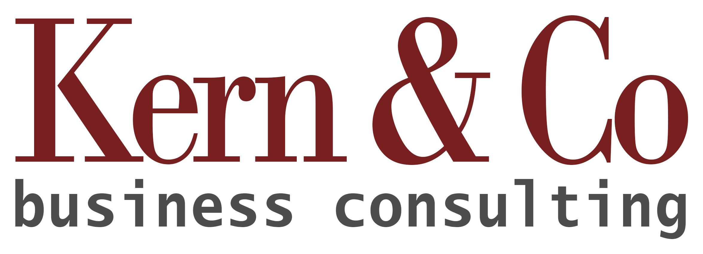 Kern&Co business consulting KG