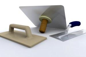 Plaster Tools
