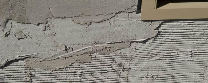 SPEC MIX® Scratch and Brown Stucco