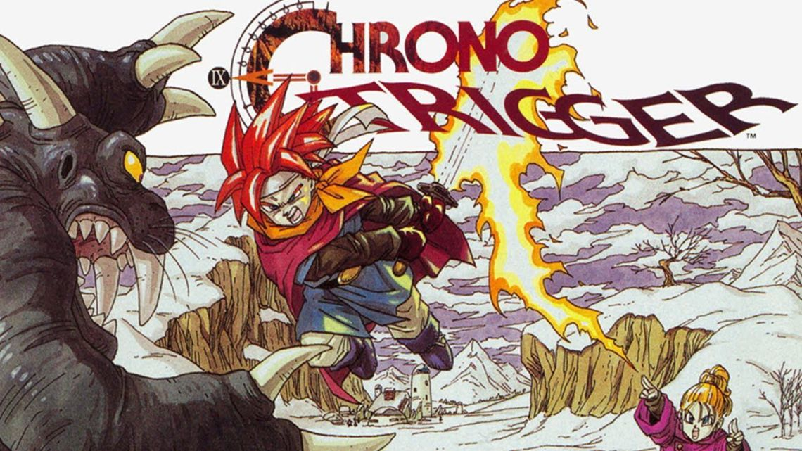 Chrono Trigger en Steam