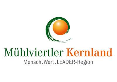 Logo Leader-Region Mühlviertler Kernland