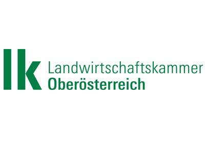 Logo Landwirtschaftskammer Oberösterreich