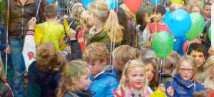 Landenfestival @ obs De Lindenboom   Koog aan de Zaan   Noord-Holland   Nederland