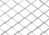 Keroll Kerger - folding grilles in honeycomb
