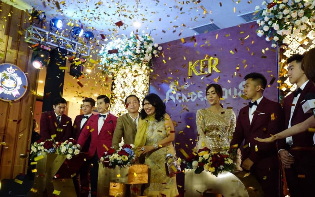 KER Residence And Rendezvous Opening 2019
