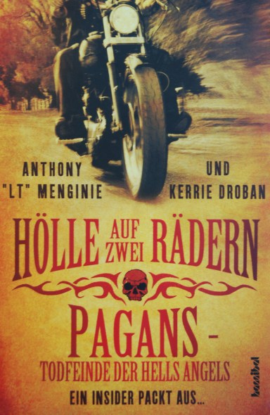 Prodigal Father Pagan Son German
