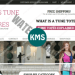 Tammy's Tune Totes and Treasures