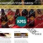 Bloomfield Vineyards