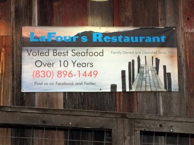 Kerrville Menus  Restaurant Menus and Reviews for the