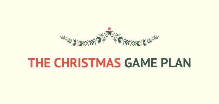 The Christmas Game Plan