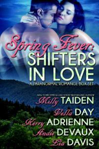 KAdrienne-Spring Fever