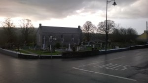 Kilflynn Church