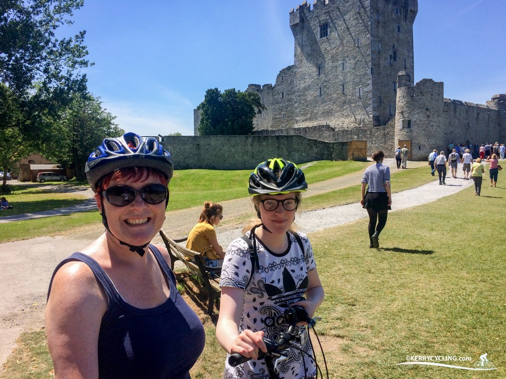 Family Friendly Cycle Route in Killarney | KerryCycling com