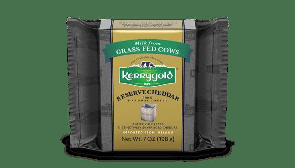 Garlic Herb Butter Kerrygold