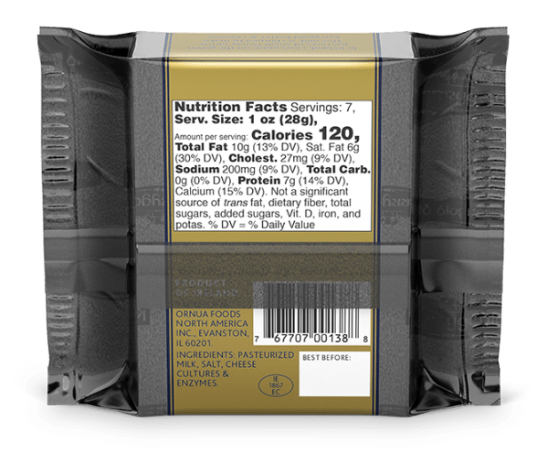 Reserve Cheddar Cheese Kerrygold USA