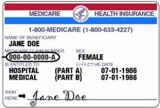OMG! Medicare, Really?