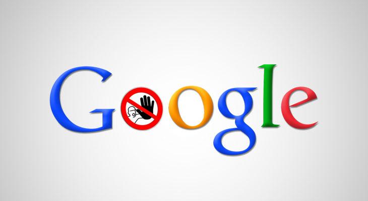 google-manual-spam-action