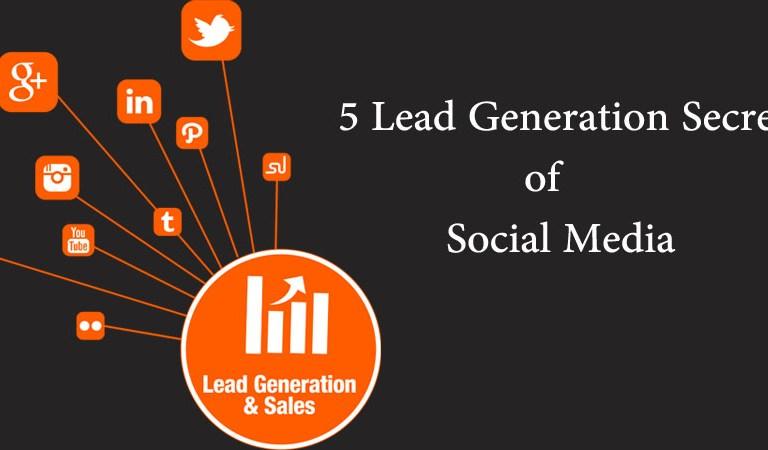 Secrets of Social Media