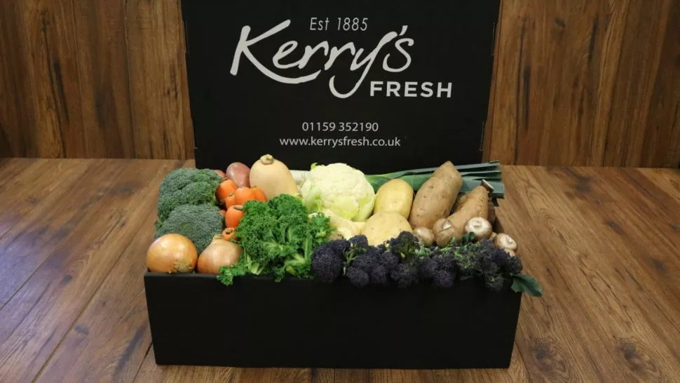 Cheap Fruit And Veg Online
