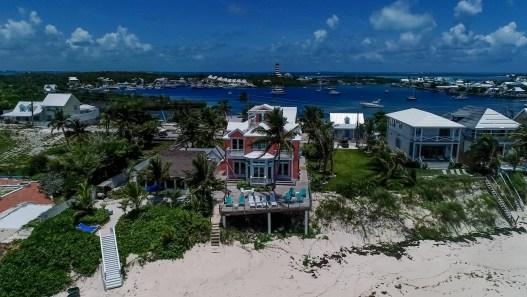 Luxury rental property, bahamas rental house, beach house