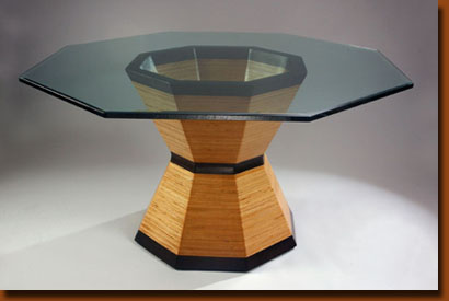 Glass Tables And Chairs
