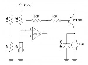 Kerry D. Wong » Blog Archive » 5A Lab Power Supply With