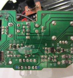 transmitter circuit board [ 1024 x 768 Pixel ]