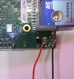 raspberry pi power supply [ 1024 x 768 Pixel ]