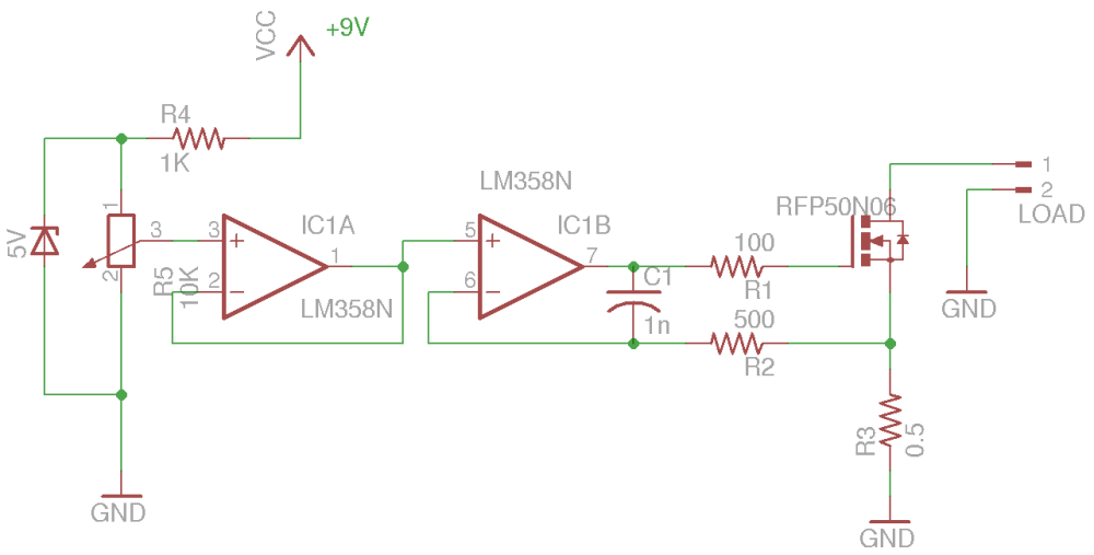 medium resolution of kerry d wong blog archive constant current dummy load in an hdd dummy load circuit constant current schema dummy load circuit