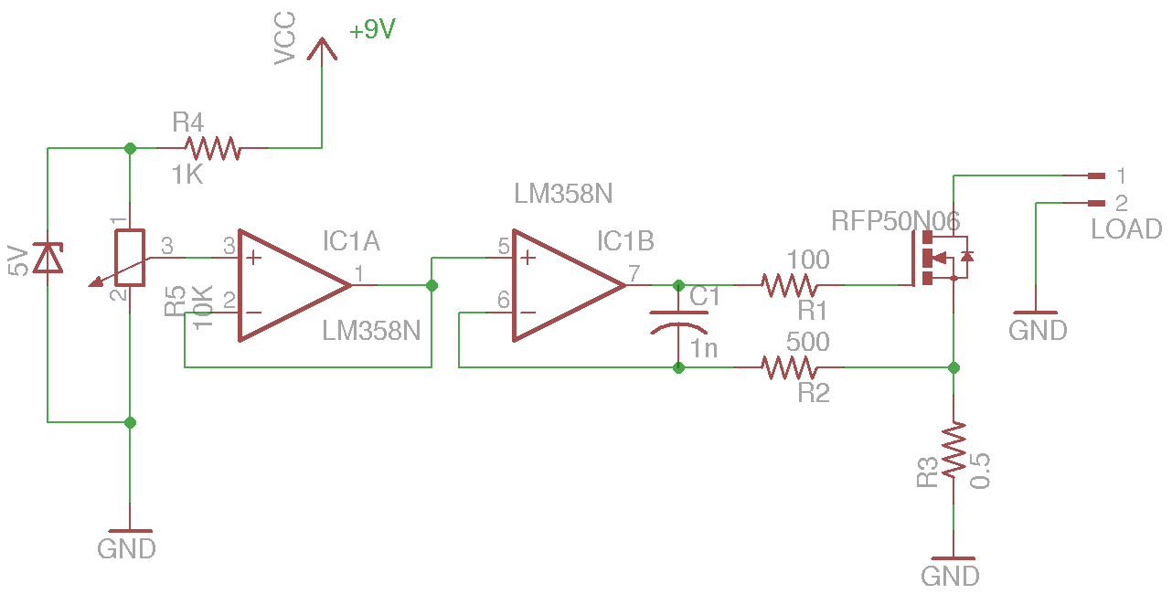 hight resolution of kerry d wong blog archive constant current dummy load in an hdd dummy load circuit constant current schema dummy load circuit