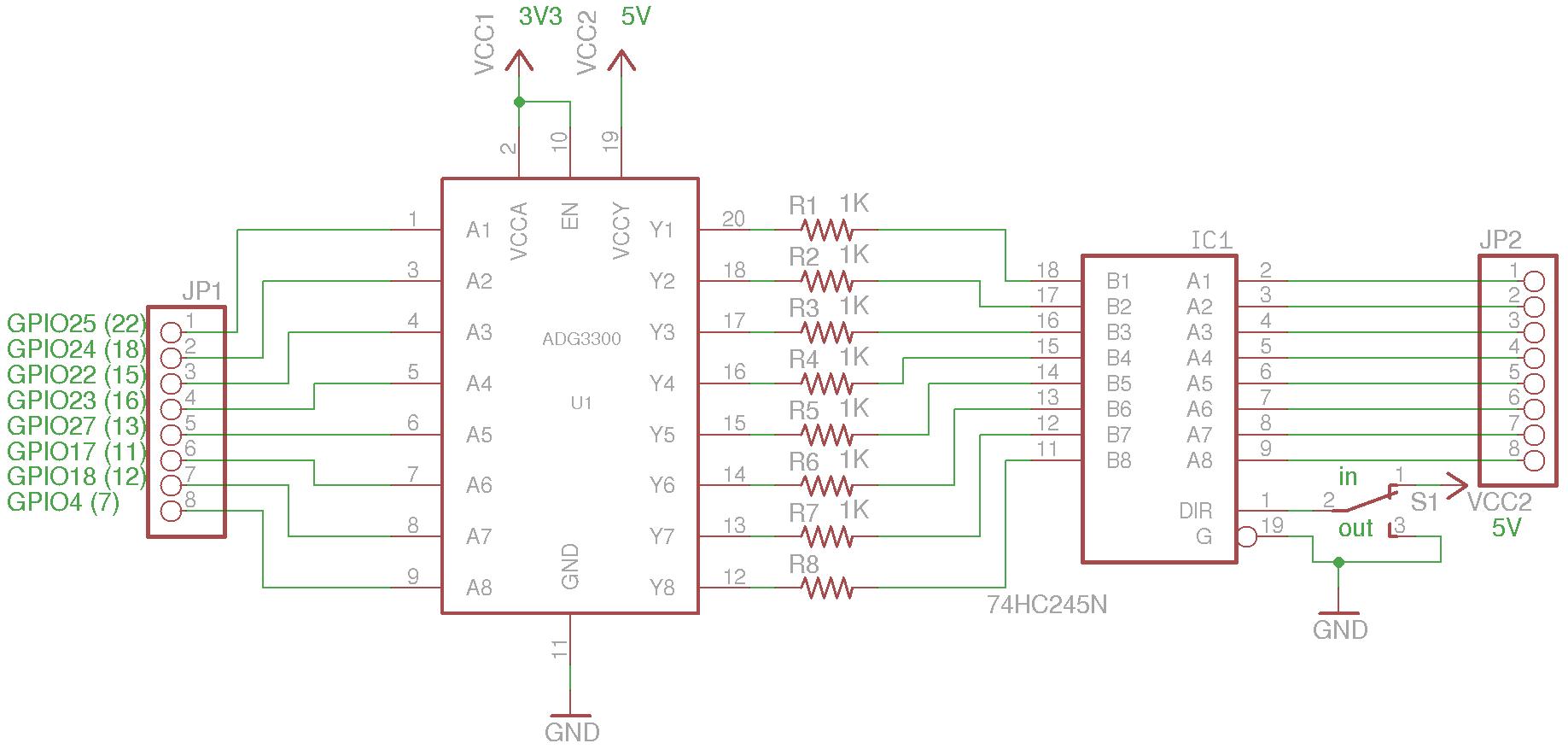 hight resolution of circuit diagram level shifting buffer
