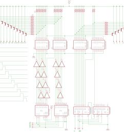 vfd driver circuit [ 3147 x 2676 Pixel ]